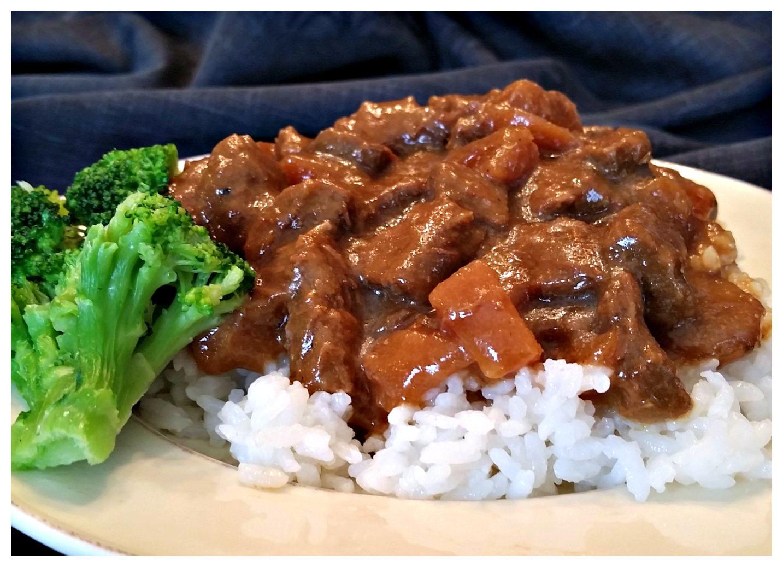 Steak Teriyaki Recipe — Dishmaps