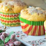 Sweet Potato Muffins DadWhats4Dinner.com©