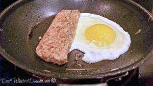 Slow Cooker Overnight Goetta | https://dadwhats4dinner.com
